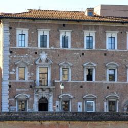 Riapertura del Museo della Grafica di Palazzo Lanfranchi