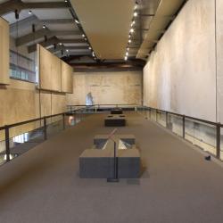 Riapertura Museo delle Sinopie