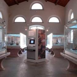 Museo Strumenti Calcolo 2