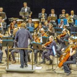 Orchestra Universita Di Pisa 3