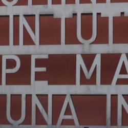 Riapertura Domus Mazziniana