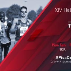 Pisa Half Marathon, 14° edizione