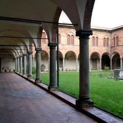 Pisa Museo Nazionale San Matteo