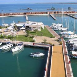Porto Marina Di Pisa