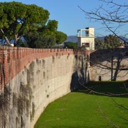 Maigret sulle mura
