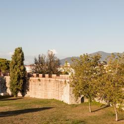 Mura di Pisa (Mura di Pisa)