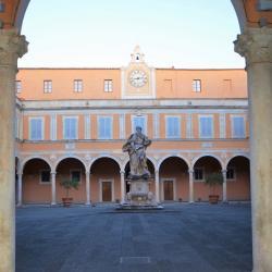 Palazzo Arcivescovile (L. Corevi, Comune di Pisa)