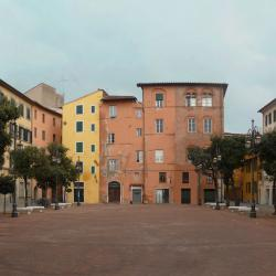 Piazza Gambacorti Rit