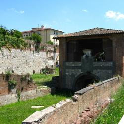 Sostegno Canale Navicelli