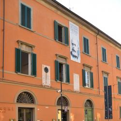 Casa Museo di Giuseppe Toniolo (L. Corevi, Comune di Pisa)