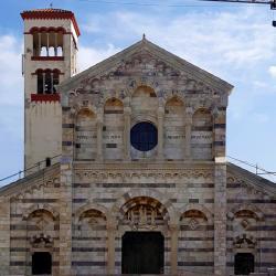 Chiesa di Santa Maria Ausiliatrice (L. Corevi, Comune di Pisa)