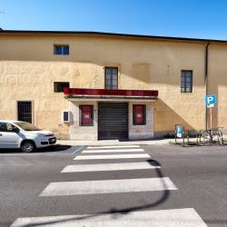 Cinema Lanteri (M. Cerrai, Comune di Pisa)