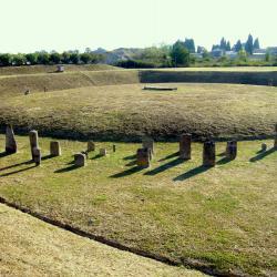 Tumulo del Principe etrusco