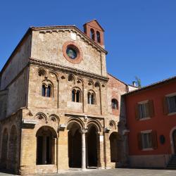 Chiesa di San Zeno (L.Corevi, Comune di Pisa)