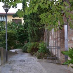 Parco SS. Cosma e Damiano (L. Corevi, Comune di Pisa)