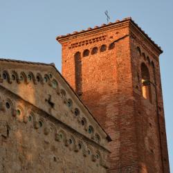 Chiesa di Sant'Andrea in Foriporta (L. Corevi, Comune di Pisa)