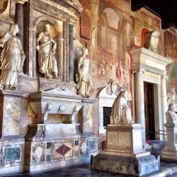Interno Campo Santo Monumentale (L. Corevi, Comune di Pisa)