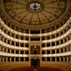 Interno - Teatro Verdi (M. D'Amato)