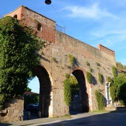 Porta Santa Marta (L. Corevi, Comune di Pisa)