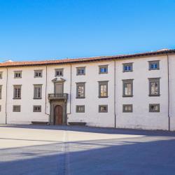 Palazzo della Canonica (M. Del Rosso, Comune di Pisa)