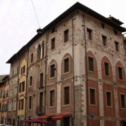 Complesso Miniati Mazzarosa - Via S. Maria (A. Matteucci)