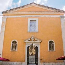 Chiesa di Santa Maria del Carmine (M. Del Rosso, Comune di Pisa)