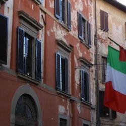 Scorcio Via Pietro Toselli (A. Matteucci)