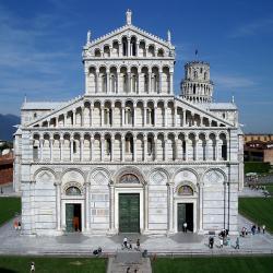 Duomo di Pisa - facciata
