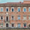 Palazzo Lanfranchi _ Museo della Grafica (G. Bettini, Comune di Pisa)