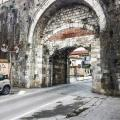 Porta Calcesana (M. Pileri)